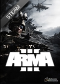 ARMA 3 Digital Download via STEAM