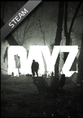 DayZ Digital Download via STEAM