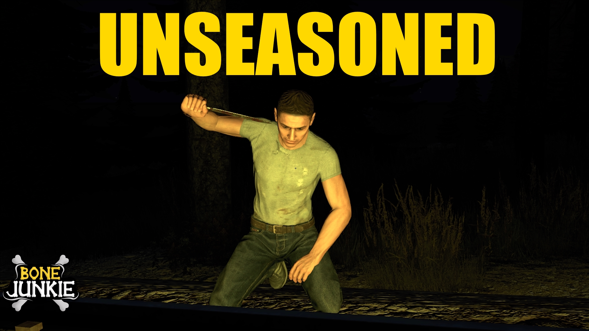 Unseasoned DayZ Suicide